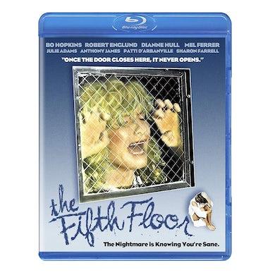 FIFTH FLOOR (1978) Blu-ray
