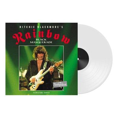 Rainbow ROCKPLAST 1995 - BLACK MASQUARADE 2 Vinyl Record