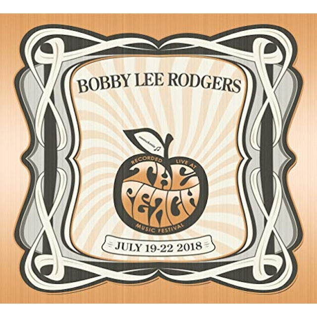 Bobby Lee Rodgers