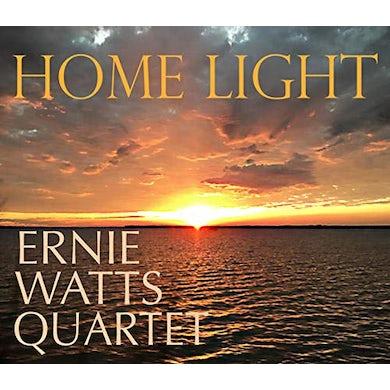 Ernie Watts Home Light CD