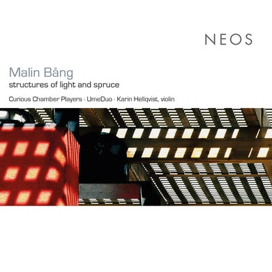 Bang STRUCTURES OF LIGHT & SPRUCE CD