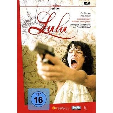 LULU DVD