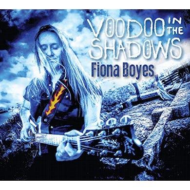 VOODOO IN THE SHADOWS CD