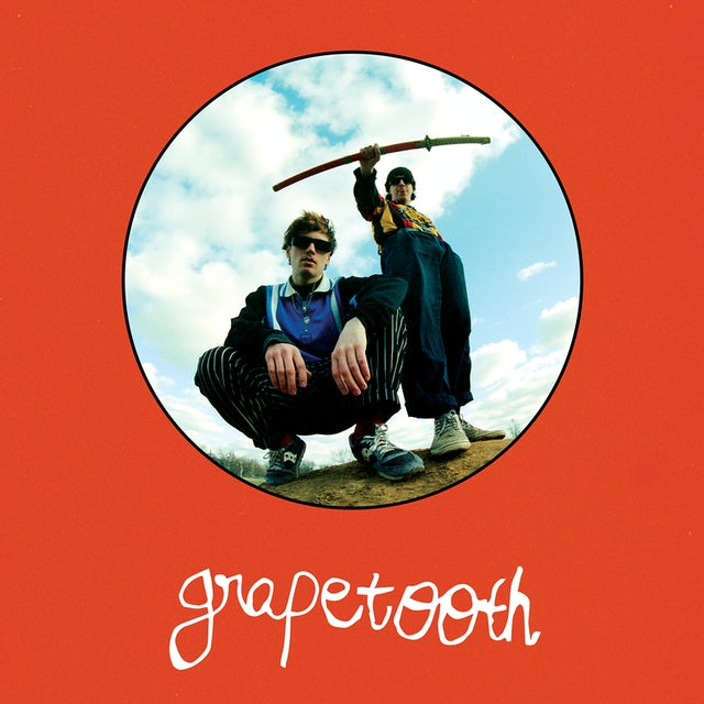Grapetooth CD