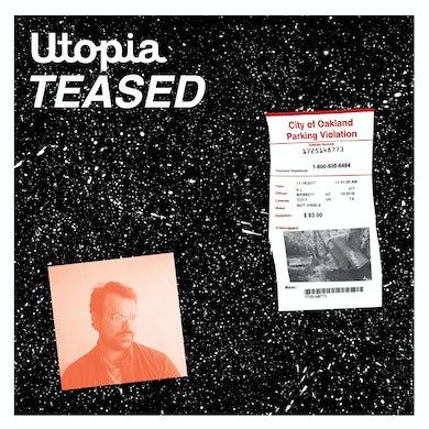 Stephen Steinbrink UTOPIA TEASED CD