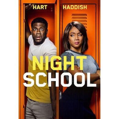 NIGHT SCHOOL DVD