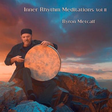 INNER RHYTHM MEDITATIONS II CD