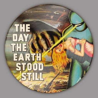 Day The Earth Stood Still / O.S.T. DAY THE EARTH STOOD STILL / Original Soundtrack Vinyl Record