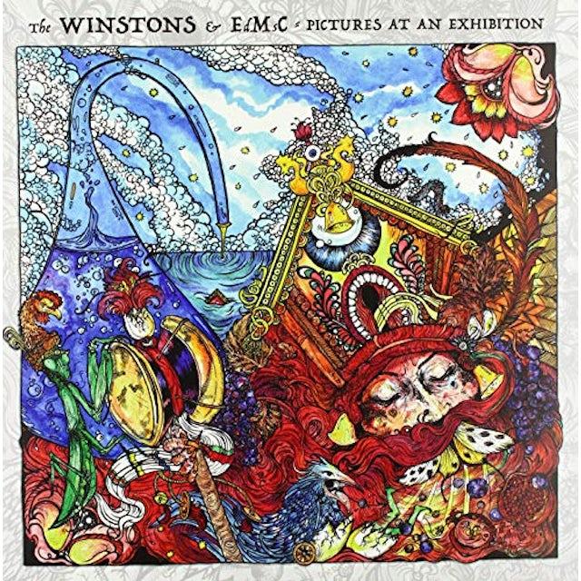 Winstons & Edmsc