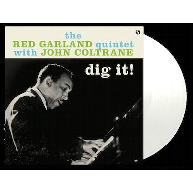 Red Garland DIG IT Vinyl Record