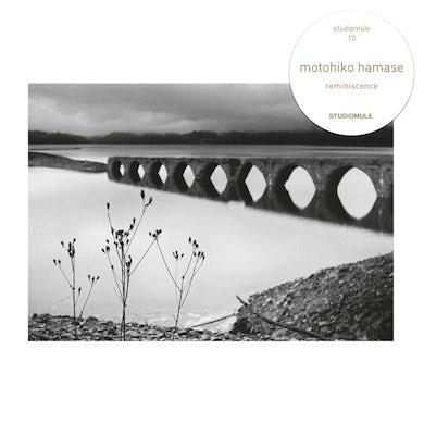 Motohiko Hamase REMINISCENCE CD