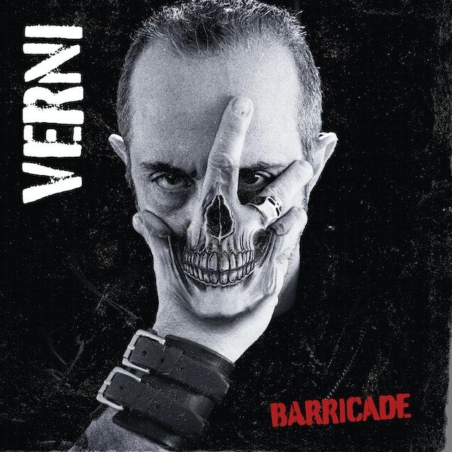 Verni BARRICADE CD