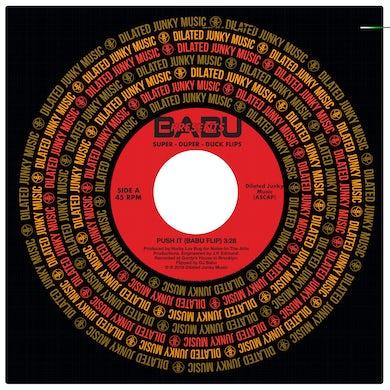 SUPER DUPER DUCK FLIPS VOL. 1 Vinyl Record