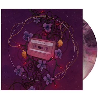 Chris Remo GONE HOME (ORIGINAL SOUNDTRACK) Vinyl Record