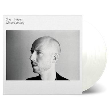 Sivert Hoyem MOON LANDING Vinyl Record
