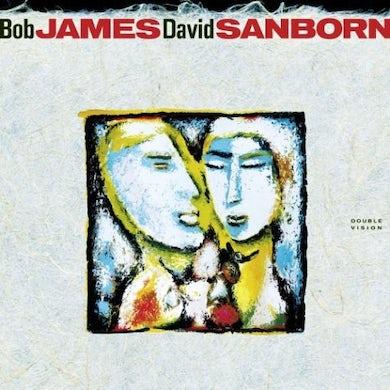 Bob James DOUBLE VISION CD