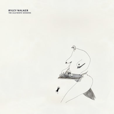 Ryley Walker LILLYWHITE SESSIONS CD