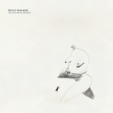 Ryley Walker LILLYWHITE SESSIONS Vinyl Record