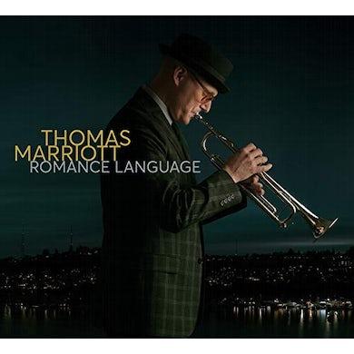 Romance Language CD