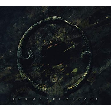 Ennui END OF THE CIRCLE CD