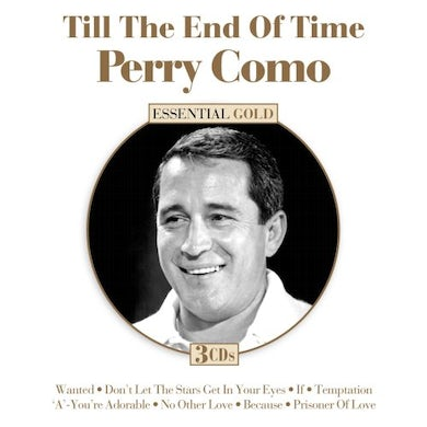Perry Como TILL THE END OF TIME CD