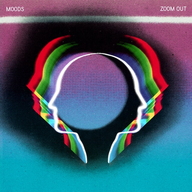 Moods ZOOM OUT Vinyl Record