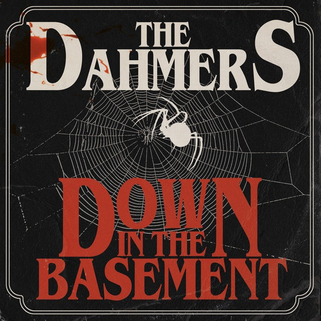 DAHMERS DOWN IN THE BASEMENT Vinyl Record