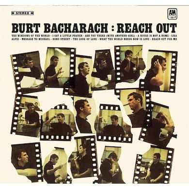Burt Bacharach REACH OUT CD