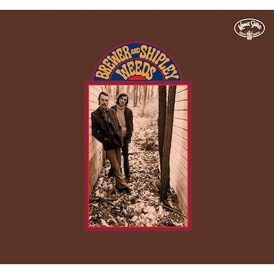 Brewer & Shipley WEEDS CD