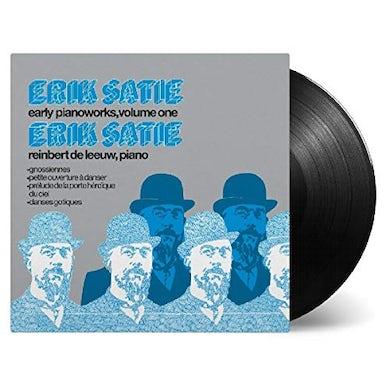 Erik Satie SATIE: EARLY PIANOWORKS VOL 1 Vinyl Record