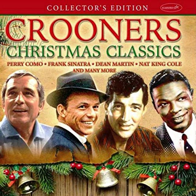 Crooners Christmas Classics: Collector'S Edition Vinyl Record