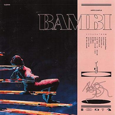Hippo Campus BAMBI (MIDWINTER) - Vinyl Record