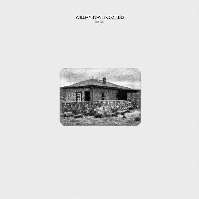 William Fowler Collins FIELD MUSIC Vinyl Record