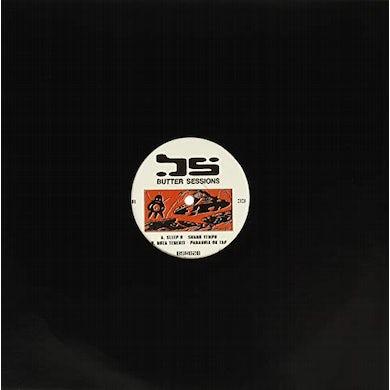 Shark Tempo / Paranoia On Tap / Various Vinyl Record