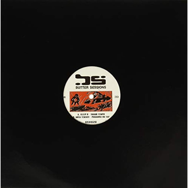 Shark Tempo / Paranoia On Tap / Various