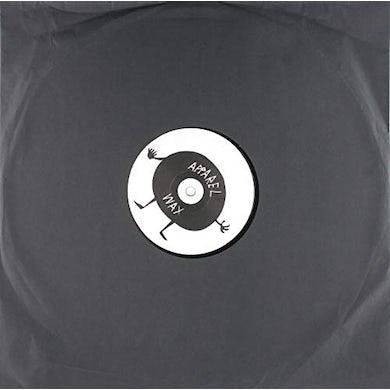 APPAREL WAX-005 Vinyl Record