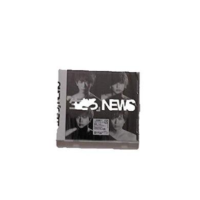 NEWS IKIRO (LIMITED-B) CD