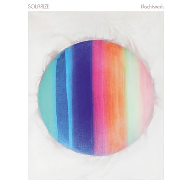 Solarize NACHTWERK (1991-1998) Vinyl Record