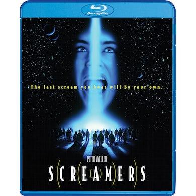 SCREAMERS (1995) Blu-ray