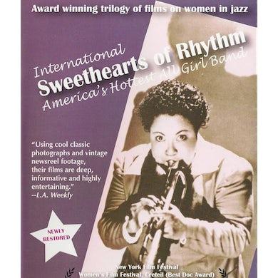 INTERNATIONAL SWEETHEARTS OF RHYTHM (1986) DVD
