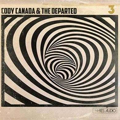 Cody Canada & The Departed 3 CD