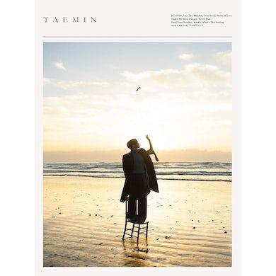 TAEMIN CD