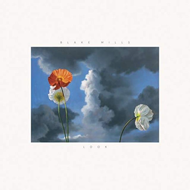 Blake Mills LOOK CD
