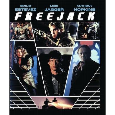 FREEJACK Blu-ray