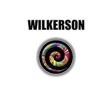 Danny Wilkerson WILKERSON Vinyl Record