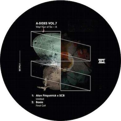 SIDES VOL. 7: PART 4 / VARIOUS Vinyl Record
