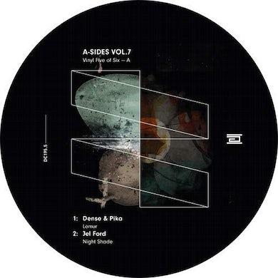 SIDES VOL. 7: PART 5 / VARIOUS Vinyl Record
