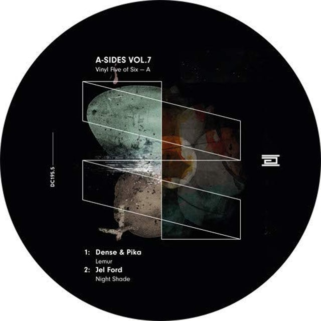 Sides Vol. 7: Part 5 / Various