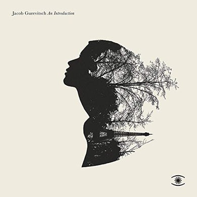 Jacob Gurevitsch AN INTRODUCTION Vinyl Record