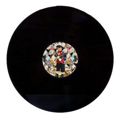 Drone SAPPHIRE Vinyl Record